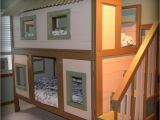 Tree House Bunk Bed Plans Tree House Bed House Plan 2017