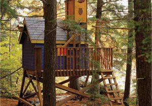 Tree Houses Plans and Designs Pdf Plans Treehouse Playhouse Plans Download Spice Rack