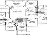 Tri Level Home Floor Plans Tri Level House Plans 1970s Escortsea