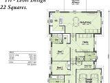 Tri Level Home Plans Designs Delray Mkii Tri Level Upslope Design Home Design