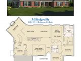 Trinity Homes Floor Plans Floor Plans Trinity Custom Homes Georgia