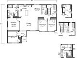 Triple Crown Homes Floor Plans Triple Crown American Dream Modular Home Db Homes