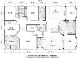 Triple Wide Manufactured Homes Floor Plans Modular Triple Wide Home Floor Plans and Galleries Joy