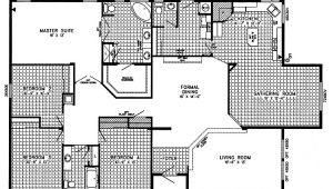 Triple Wide Manufactured Homes Floor Plans Triple Wide Mobile Home Floor Plans Bestofhouse Net 27817
