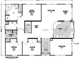 Triple Wide Manufactured Homes Floor Plans Triple Wide Mobile Home Plans Homes Floor Plans