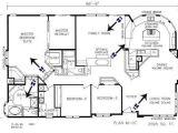 Triple Wide Modular Home Floor Plans Amazing Triple Wide Mobile Home Floor Plans New Home