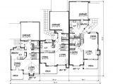 Triplex Home Plans Triplex House Plans Designs Home Deco Plans