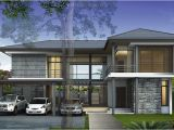 Tropical Home Design Plans Cgarchitect Professional 3d Architectural Visualization