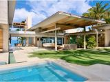 Tropical Home Design Plans Dream Tropical House Design In Maui by Pete Bossley