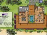 Tropical Home Design Plans Tropical Small House Plans Modern Tropical House Design