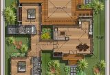 Tropical Home Floor Plans Tropical House Plans Layout Ideas Photo by Balemaker
