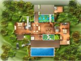 Tropical Home Plans From Bali with Love Tropical House Plans From Bali with