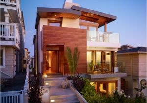 Tropical Homes Plans 4500 Square Feet Tropical House On A Very Small Lot but