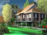 Tropical Homes Plans Tropical House Plans