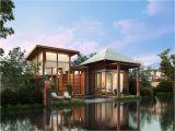 Tropical island Home Plans Tropical Beach House Tropical island Home Designs Resort