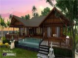 Tropical island Home Plans Tropical Style House Plans Tropical island House Plans