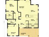 True Homes Jasper Floor Plan Belize Real Estate at Waterside the Jasper