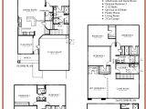 Tucson Home Builders Floor Plans Courtland Tucson Plan 3212 Rv Garage Homes