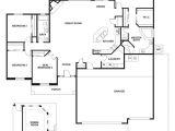 Tucson Home Builders Floor Plans the Gadsden Floor Plan From Morgan Bros Home Builders