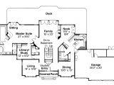 Tudor Home Floor Plans Tudor House Plans Heritage 10 044 associated Designs