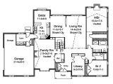 Tudor Home Floor Plans Tudor House Plans Smalltowndjs Com