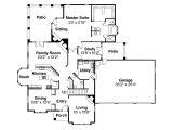 Tudor Home Floor Plans Tudor House Plans Walbrook 10 070 associated Designs