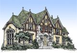 Tudor Home Plans Impressive English Tudor 11603gc Architectural Designs