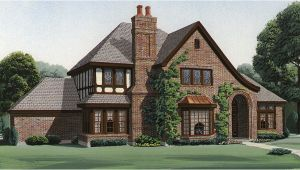 Tudor Home Plans Tudor House Plans and Tudor Designs at Builderhouseplans Com