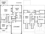 Tulsa Home Builders Floor Plans Countryside Floor Plan Concept Builders Tulsa Ok