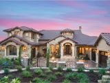 Tuscan Home Design Plans Tuscan Style House Plans with Courtyard