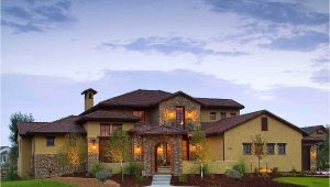 Tuscan Home Plans Tuscan House Plans Architectural Designs