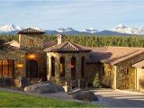 Tuscan Home Plans Tuscan Style House Plans Passionate Architecture