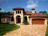 Tuscan Home Plans Tuscan Style One Story Homes Tuscan Style House Plans