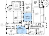 Tuscan Home Plans with Casita House Plans with Casita and Courtyard 24 Awesome Tuscan