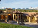 Tuscan Style Home Plan the Tuscan Style House Plans House Style Design the Best