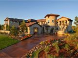 Tuscan Style Home Plan Tuscan Home Design Tedx Decors the Adorable Of Tuscan
