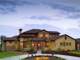 Tuscan Style Home Plan Tuscan House Plans Architectural Designs