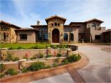 Tuscan Style Home Plan Tuscan Style House Plans with Courtyard Ideas House