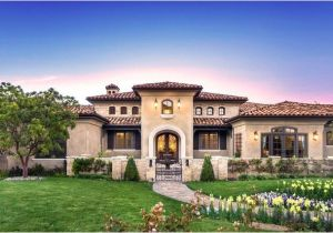 Tuscan Style Homes Plans Modern Tuscan Style House Plans Google Search