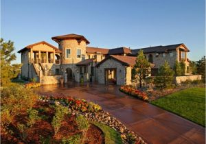 Tuscan Style Homes Plans Small Tuscan Style House Plans Exterior House Style Design