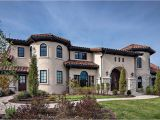 Tuscan Style Homes Plans Tuscan Homes House Plan 2017