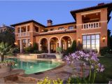 Tuscan Villa Home Plans the Adorable Of Tuscan Style House Plan Tedx Decors