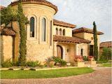 Tuscan Villa Home Plans Tuscan Villa House Plans House Plan 2017