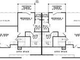 Twin Home Floor Plans Superb Twin Home Plans 13 Twin Home Floor Plans