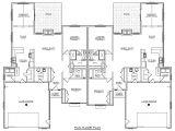 Twin Home Floor Plans Twin Home Plans Newsonair org