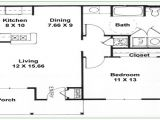 Two Bed Two Bath House Plans 2 Bedroom 1 Bath Floor Plans 2 Bedroom 2 Bathroom 3