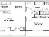 Two Bed Two Bath House Plans 2 Bedroom 1 Bath Floor Plans 2 Bedroom 2 Bathroom 3