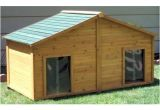 Two Dog Dog House Plans Free Dog House Plans for Two Dogs Unique Best 25 Dog House