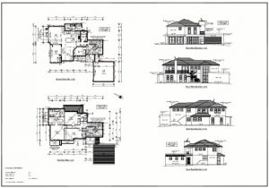 Two Floor House Plans and Elevation Awesome 28 Architecture House Plans Contemporary House
