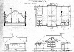 Two Floor House Plans and Elevation Floor Plan Section Elevation Architecture Plans 4988